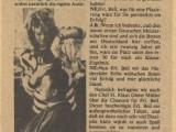 1987 - Deutsche Meisterin im Friseurhandwerk